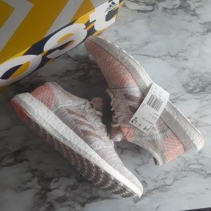 Nwt Womens Adidas Pureboost Sneakers
